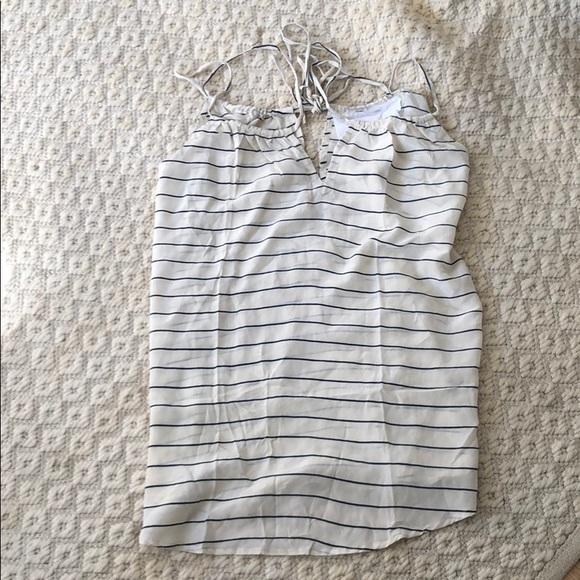 847510a7534d acacia swimwear Other - Acacia dress Silk
